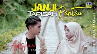 Hayati Kalasan ft Aprilian - JANJI TAPISAH RANTAU [Lagu Minang Terbaru 2020]