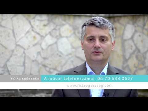 A vállízület osteochondrozisának kezelése