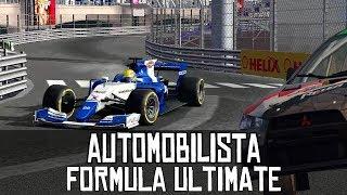 Automobilista    Formula Ultimate... o sea, un Formula 1 actual