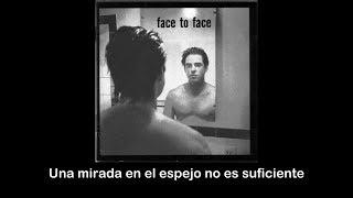 Face to Face - Ordinary (Sub Español)