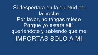 Goodnight My Love - Los Lobos