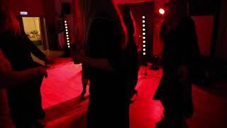 Stemningsvideo fra dansegulv til bryllup