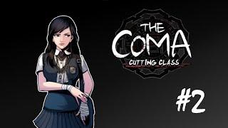The Coma: Cutting Class #2 Как... унизительно...