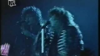 EUROPE - Just the Beginning (Live in Essen 1989)
