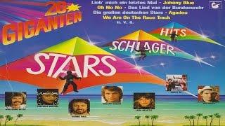 Oldie Evergreen Charts Hitparade (Schlager) Bata Illic; Auf der Welt ist niemand ganz allein (Hansa)