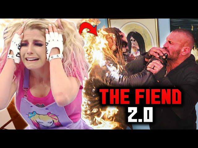 Wymowa wideo od Bray Wyatt na Angielski