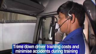 Zen Driving Training Simulator (ZEN DTS®)
