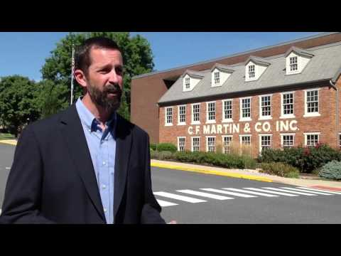 RCC Testimonial: Why RCC Was the Answer for Sycamore Street Project