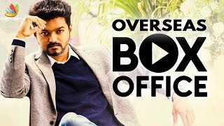 Sarkar Overseas Box Office Collection