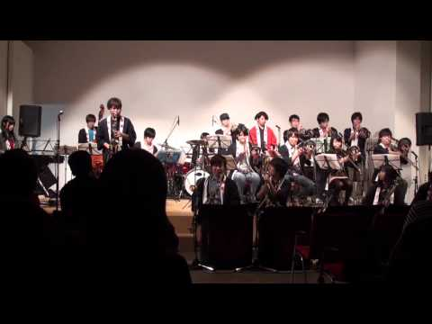 9:20 special / The New Wave Jazz Orchestra 2011