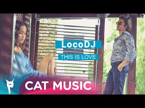 Locodj – This is love Video