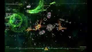 Beat Hazard Ultra | Antiskeptic - Dancing On The Inside
