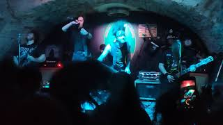 "Video FATAL PUNISHMENT - Fatal Punishment ""Live at Baronka 2019"""