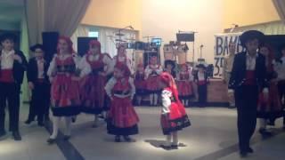 Dançarinos Portugueses 03/08/2014 - 07