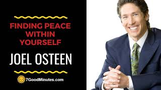 Joel Osteen Let Go Of Negativity Free Online Videos Best Movies Tv