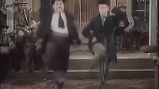 Laurel&Hardy - Twist again