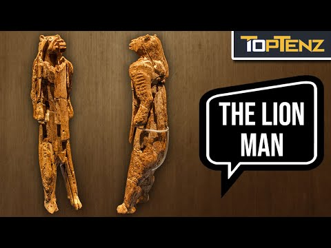 The Oldest Known Sculptures in the World