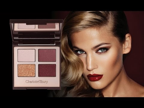 The Glamour Muse Eye Kit by Charlotte Tilbury #11