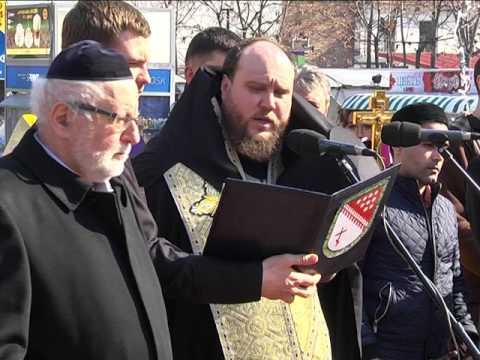 Воскресные молитвы на русском