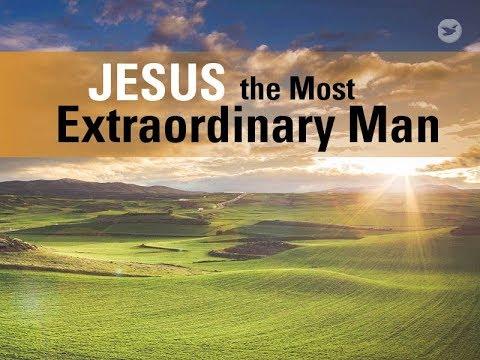 Apa yang kita ketahui tentang Yesus yang hidup 2000 tahun yang lalu, memberikan pengaruh pada sejarah dan selamanya mengubah hidup kita?