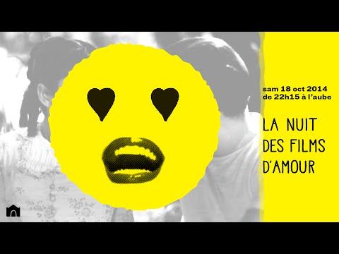 CINÉMA - La Nuit des films d'amour