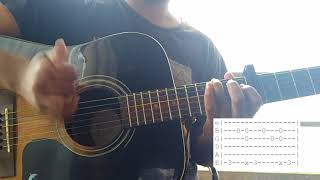 For Your Time Prateek Kuhad Guitar Lesson With Tab