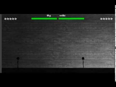 Simple Java Game - Ninja assassin 2.0