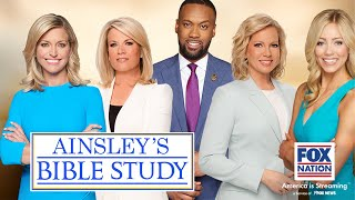 Fox hosts share their favorite Bible verses for challenging times