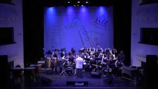 Биг-Бэнд ПККИ (12.11.2014, Филармония). Часть 1-я
