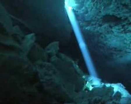 Yucatek Divers, Yucatan,Höhlen,Mexiko