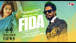 Fida | Mun Heli Tohthi Fida | Sabishes | Subhasis & Sanchii | Official Video | Raja D | G Music.