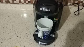 BOSCH TASSIMO VIVY 2 (Kaffeemaschine)