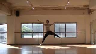 宝塚受験生のダンス講座~バレエの振りのポイント&見せ方~のサムネイル画像