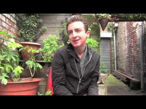Eugene McGuinness - Interview at Liverpool Sound City