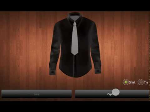 Video of The Man's Closet Pro