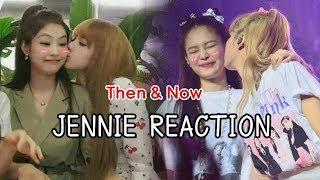 JENLISA   Jennie Reaction ❣