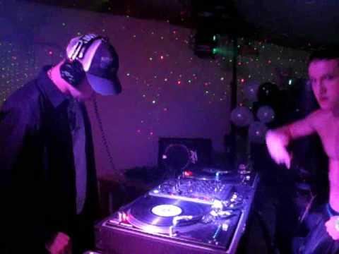 DJ Deformaty @ Squishy PDX