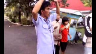 Gempa Bengkulu 73 Tahun 2007