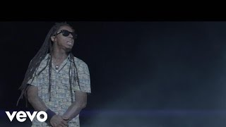 Rich As Fuck - Lil Wayne feat. 2 Chainz (Video)