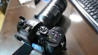 Panasonic Leica DG VARIO ELMAR 100-400mm f4.0-6.3 Unboxing & Sample shots(GH5)