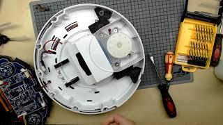 Staubsauger-Roboter