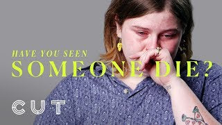 Have You Seen Someone Die? | Keep it 100 | Cut