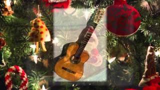 Joe Braccio- God Rest Ye Merry Gentlemen