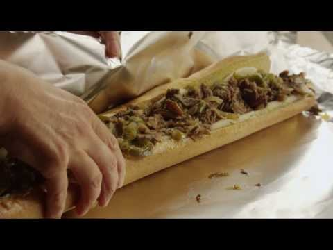 Beef Recipe - How to Make Steak Sandwiches
