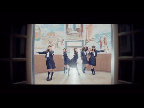 『割れたスマホ』 PV ( #欅坂46 )