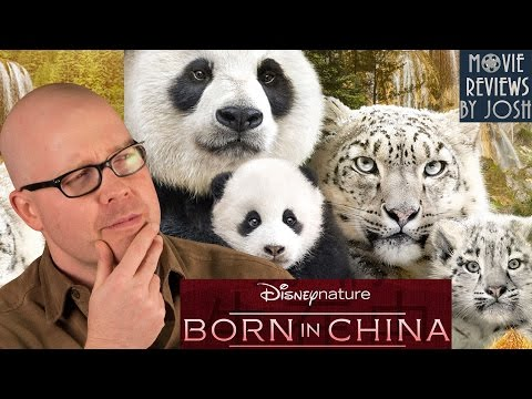 "Is ""Born In China"" Too Dark For Kids? – Movie Review"