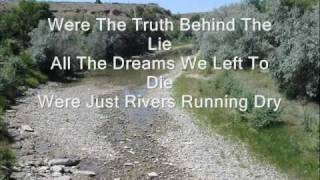 A1-Here Comes The Rain-Lyrics