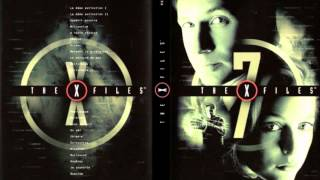 "Dennis Edward _ Don't Look Any Further (rework) (OST X-Files) Season 7 Ep7 ""Orison"""
