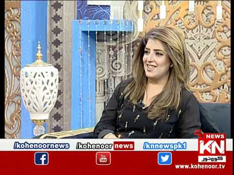 Good Morning With Dr Ejaz Waris 20 October 2020 | Kohenoor News Pakistan