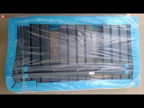 Terma Iron S - дизайнерский радиатор